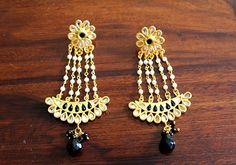 Kundan Earring – Desically Ethnic