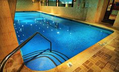 20 dollars for Bathhouse Admission for One or Two, or VIP Massage and Champagne Package for Two at Wall Street Bath & Spa (40 dollar value) (Up to 50% Off)