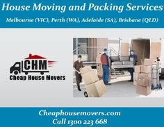 Outstanding furniture removals and house moves at very reasonable rates.