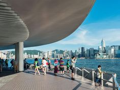 One of the best ways to admire Hong Kong's dramatic skyline and waterfront is from the Tsim Sha Tsui Promenade, which winds along Victoria Harbour. Snap selfies alongside locals and tourists as you meander past the Avenue of Stars, Hong Kong's Space Museum and the Museum of Art.