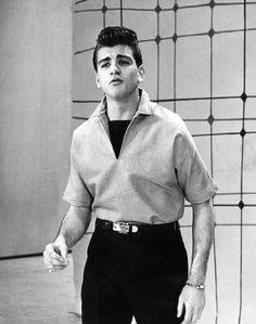 [ Male teen fashion ] 1950