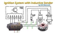 Ignition System with Inductive Sender | Kiril Mucevski | LinkedIn