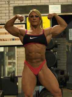 STUNNING ... #fitness #women #sexy #hardbodies