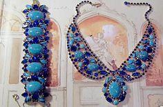 costume+jewelry | Vintage Costume Jewelry Values - January 2009 - Vintage Bliss