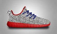 186e727324c2d adidas Yeezy Boost 350 Reimagined in NBA Team Colorways
