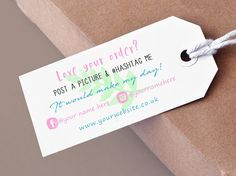 20 Best Small Business Thank You Card Images Business Thank You