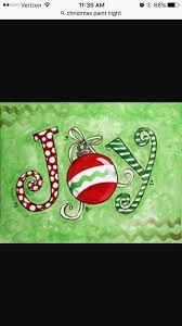 Image result for candy cane lane paint nite