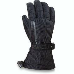 Dakine Women's Sequoia Glove, Black, Small by Dakine. $48.71. The DAKINE Sequoia glove has a removable 4x4 stretch fleece liner glove and heat pack pocket keeps you warm and ready for the dropping temps regardless of terrain. Let the good times roll. Insert: Gore Tex Waterproof / Breathable Insulation: High loft synthetic [ Glove 140 / 280g ] [ Mitt 140 / 350g ] Shell: Nylon/Poly with DWR treatment External zippered stash pocket Nose and goggle wipe thumb panels.