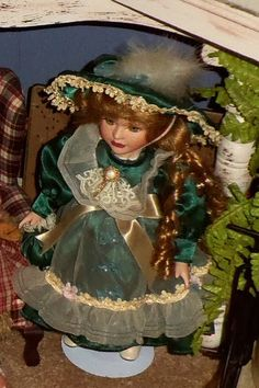 DEBBIE-DABBLE: St. Patrick's Day Decorations 2013
