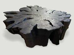 Furniture Plans, Furniture Making, Modern Furniture, Organic Sculpture, Oak Coffee Table, Lion Sculpture, Woodworking, Cape, Family Room