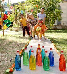 Dia Mundial da Água: aprenda a reutilizar garrafas plásticas - Casa                                                                                                                                                                                 Mais
