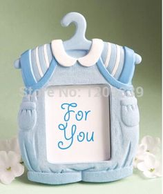 Cheap favor glass, Buy Quality favor design directly from China favor discount Suppliers: Baby shower Party boy clothes frame favor
