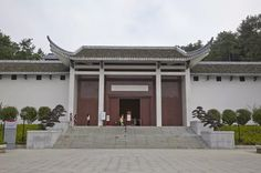 LOPO Terracotta Wall Cladding Panel Project: Mao Zedong Memorial Hall | LOPO Terracotta Products