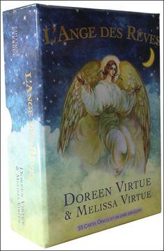 L'Ange des Rêves - Doreen Virtue & M.Virtue - secret-esoterique