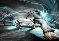 Street Fighter Street Jam by UdonCrew on DeviantArt