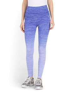 Ombre Space Dye Legging