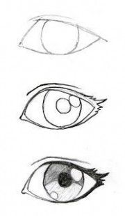 Famous artists eye drawing tutorials anime, art sketches eyes drawing tutorials, eyes drawing tutorial realistic step by s. Famous artists eye drawing tutorials anime, art sketches eyes drawing tutorials, eyes drawing tutorial realistic step by s. Art Drawings Sketches Simple, Cartoon Sketches, Pencil Art Drawings, Cute Drawings, Easy Sketches To Draw, Simple Face Drawing, Kawaii Drawings, Animal Drawings, Eye Drawing Tutorials