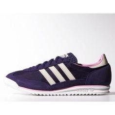 Adidas Sl 72 Woman