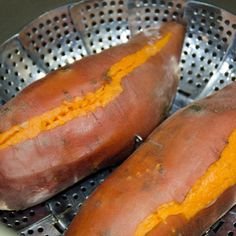 Sweet potatoes, Electric Pressure Cooker Recipe | Just A Pinch Recipes