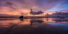 ღღ Burma - Ngwe Saung Beach by Jean Claude  Castor on 500px