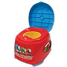 Thomas & Friends - Thomas the Tank Engine 3 in 1 Potty with Sound