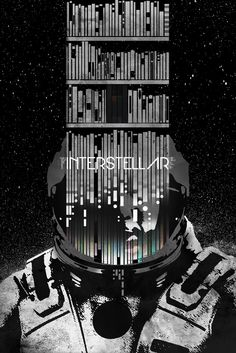 Interstellar by Edgar Ascensao - Home of the Alternative Movie Poster -AMP-
