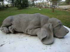 1000 Images About Dog Statue On Pinterest Statue