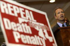 Md. House of Delegates votes to repeal death penalty; bill goes to O'Malley next - The Washington Post