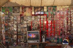 game room  Vientiane Laos