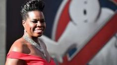 Image copyright                  Getty Images Image caption                                      Leslie Jones said Twitter was not doing enough to address abuse                                An editor with the conservative website Breitbart has been banned from Twitter after racist abuse was directed at a star of the new Ghostbusters film. Leslie Jones quit Twitter this week after the abuse, and said the network was not doing enough to stop