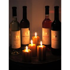 Advent wine from Fiala winery. Vino Fiala