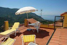 Il Casale Moneglia ruhige Lage Dachterrasse mit ...