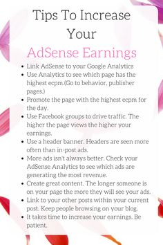 How to increase your affiliate income and AdSense earnings. Blog Income and Traffic Report. - Army Wife With Daughters