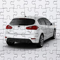 A Piece Of Perfection - Kia Forte 5 - http://tynanmotors.com.au/piece-perfection-kia-forte-5/