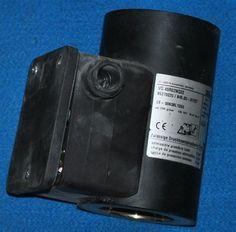 bobina elettrovalvola Kromschroder vg 40r02nq33 v 110