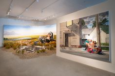 First New York solo exhibition of Canadian Cree artist Kent Monkman opens at Sargent's Daughters
