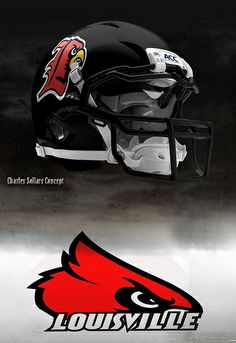louisville 6 #louisville did some new #cardinals football concepts