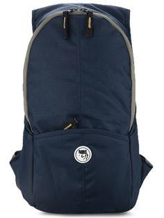 feb14bf580 Mikkor Pretty Backpack Navy - Balo du lịch - Balo phượt - leo núi - Shop  Balo máy ảnh
