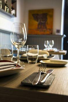 Mise en place - atipico ristorante & bottega