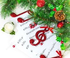Most Melodious Christmas Songs you'll Cherish