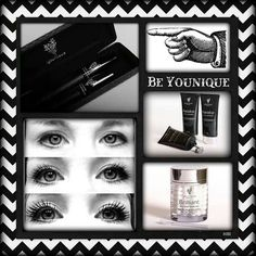 Be younique! www.youniqueproducts.com/CynthiaBroherd