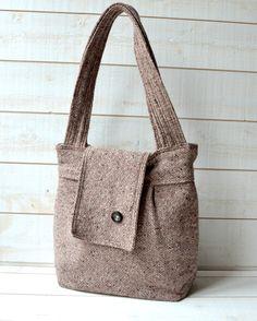 fabric purse