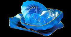 Color + Design Blog / Colorful Glass Art by Dale Chihuly by COLOURlovers :: COLOURlovers