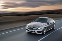2017 MercedesBenz CClass Coupe  Latest New Car Reviews