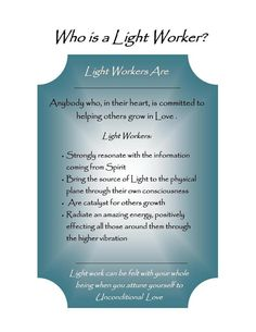 Click To Discover The Meaning Of Your Life-Number, Who is a #lightworker