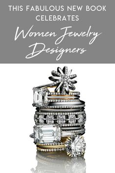 Best-selling author Juliet Weir-de la Rochefoucauld dishes on legendary ladies in jewelry.