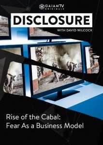 Disclosure: Fear as a Business Model Video