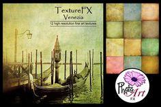 TextureFX: Venezia (12