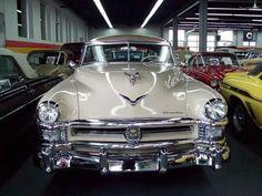 1951 Chrysler