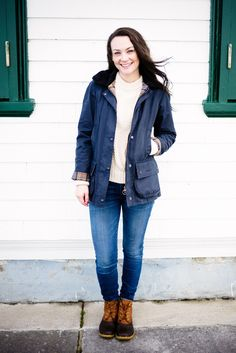Rockport, Maine (The College Prepster) – Outfit Inspiration – Amazing Outfits Preppy Fall Outfits, Fall College Outfits, Preppy Style, Classy Outfits, October Outfits, Classy Casual, Casual Outfits, College Prepster, Outfits